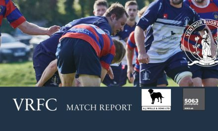 Match report: Ventnor 1st XV 17-45 US Portsmouth 1st XV, 23/09/2017