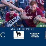 Match report: Ventnor RFC 1st XV v Isle of Wight RFC 1st XV, 25/11/2017