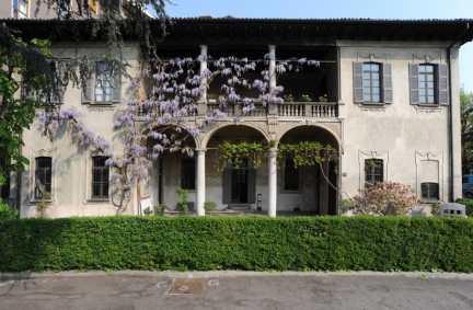 Villa Busca Serbelloni