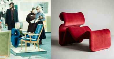 Stockholm Furniture e Light Fair