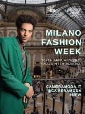 Milano Fashio Week Men's 2020