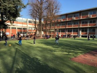 The British School Of Milan Ex Sir James Henderson School