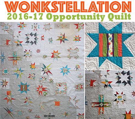 Wonkstellation