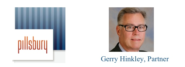 Gerry Hinkley attorney