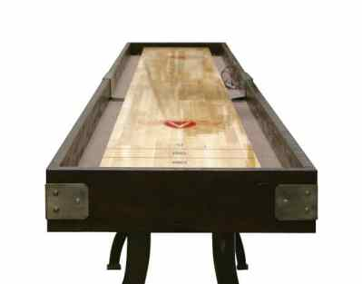 Williamsburg Shuffleboard Table