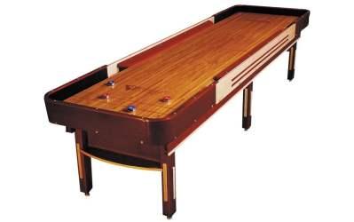 Grand Deluxe Cushion – Shuffleboard Table