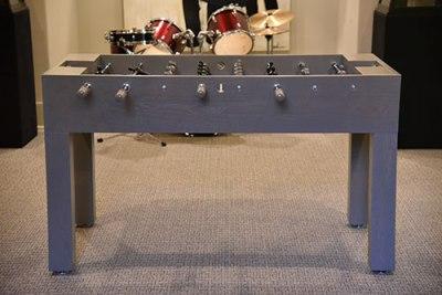Buckhead Foosball Table for Sale