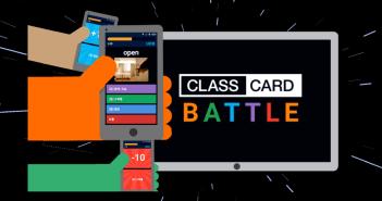 Class Card Battle