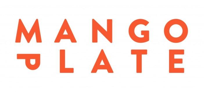 망고플레이트_Logo