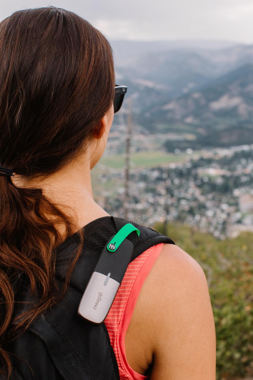 통신두절은 없다…휴대용 안테나 스타트업