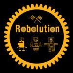 ROBOLUTION - TEAM LOGO