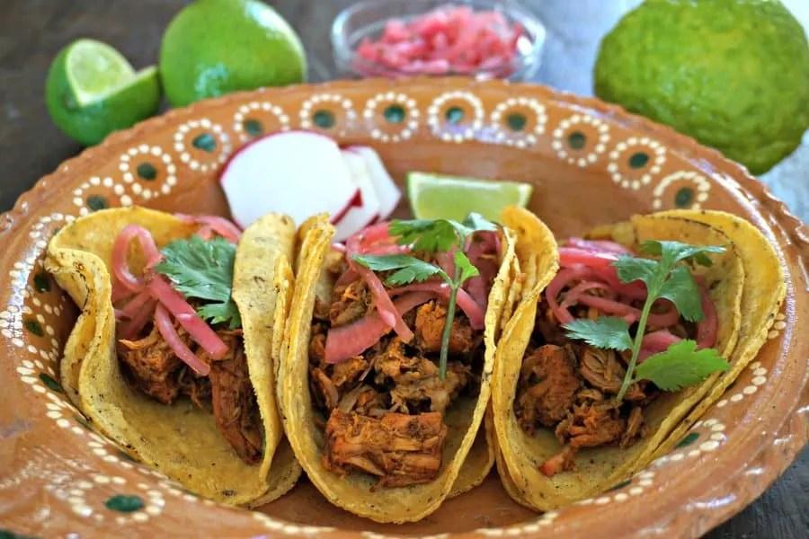 Reviews of vegan restaurant the cocinita in miami, florida, usa. Cochinita Pibil - Yucatan Slow Cooked Pork