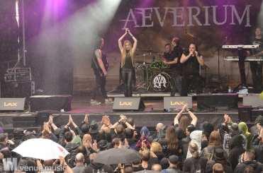 Aeverium @CastleRock2017
