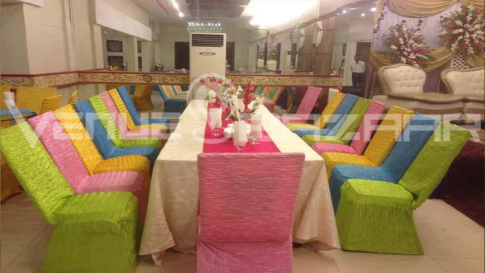 Roshelle Banquet