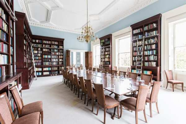 10-11 Carlton House Terrace | Westminster Venue Collection