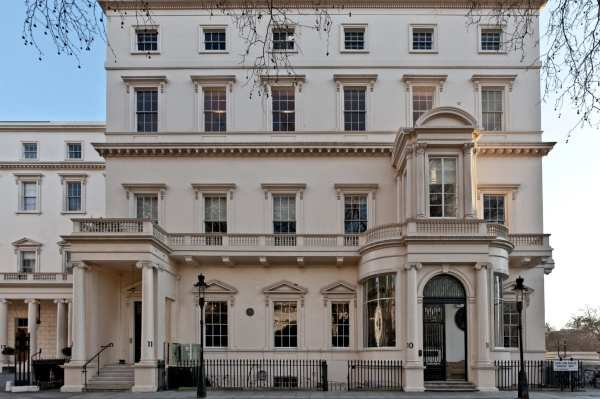 {10-11} Carlton House Terrace adds to its successful ...