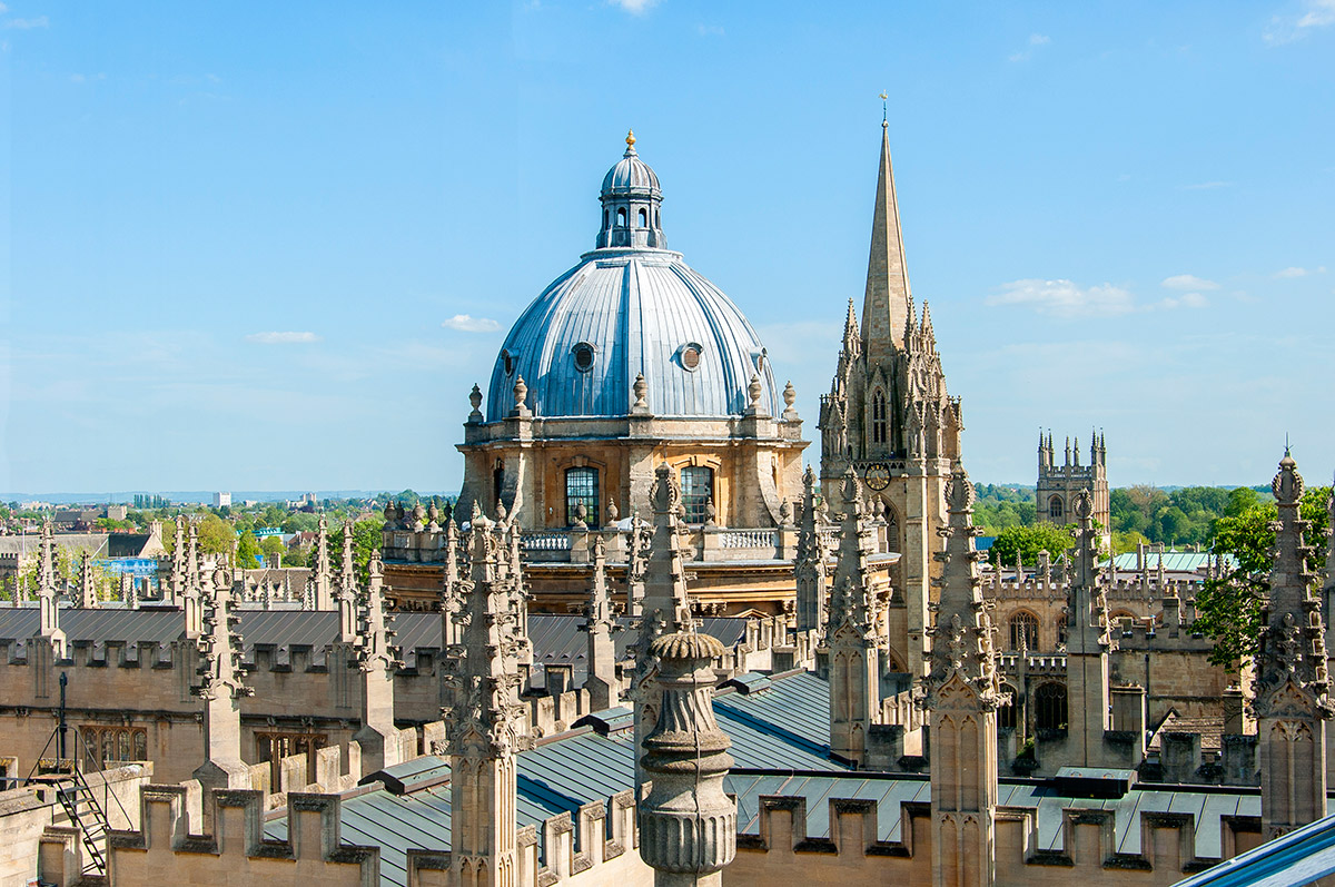 Accommodation Oxford University Event Venues