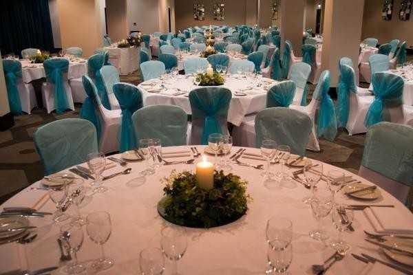 Hilton London Syon Park Wedding Show