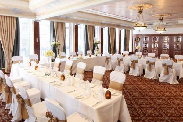 Christmas Party Bookings At Best Western Palm Hotel London