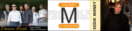 MidSummer Meadows