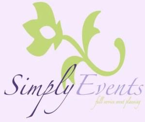 Simply Event Catie Harris