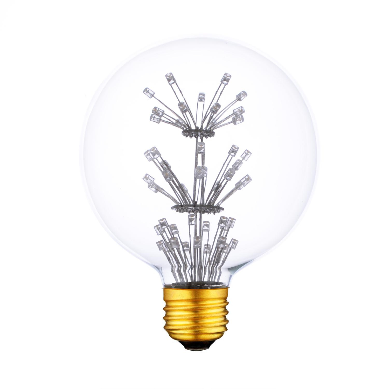 G80 Edison Led Decorative Antique Style Light Bulb Venusop