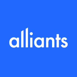 Alliants Logo