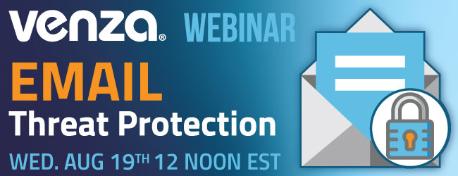Email Threat Protection Banner
