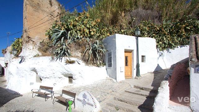 Granada Apartment Vereda De Enmedio Street Granada Spain