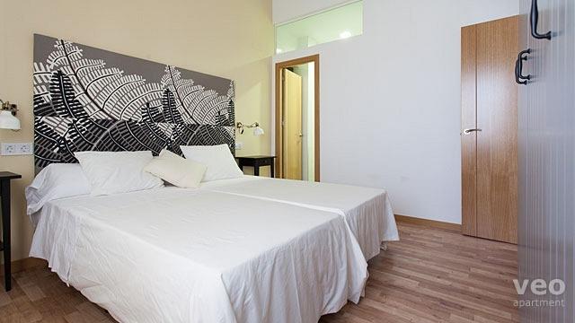 Appartement Rue Laraa Sville Espagne Laraa 5 2