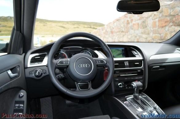 Audi A4 2.0 TDI 150cv S-Line Multitronic (22)