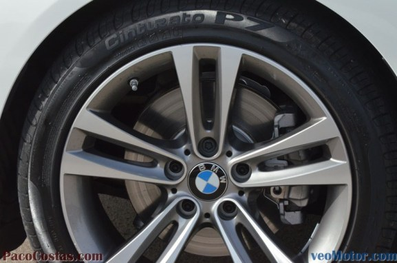 BMW Serie 4 420d Coupe (10)