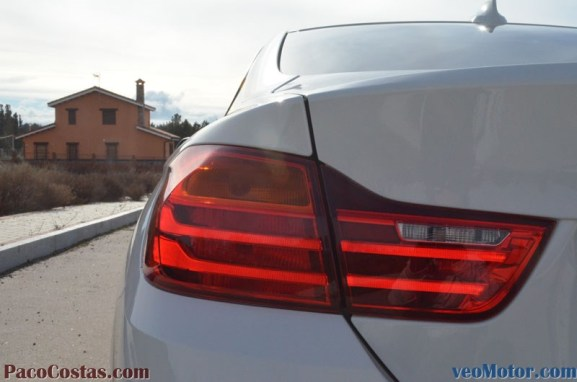 BMW Serie 4 420d Coupe (22)