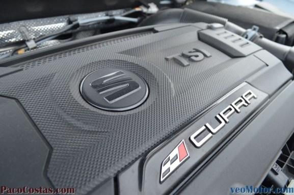 Seat Leon Cupra 2.0 TSI 280cv DSG (15)