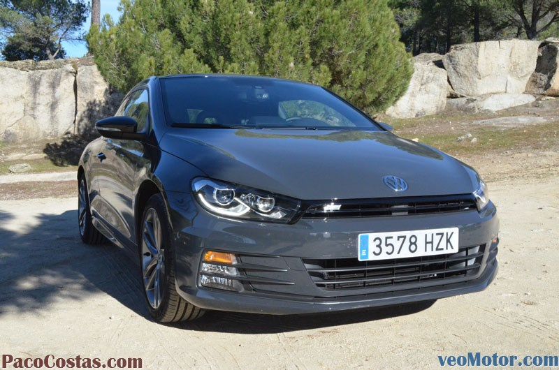 volkswagen scirocco 2 0 tsi 180cv dsg. Black Bedroom Furniture Sets. Home Design Ideas