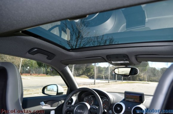 Audi A1 2.0 TDI 143cv (28)