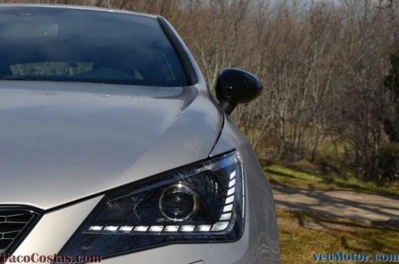 Seat Ibiza 1.6 TDI 105cv 30 Aniversario (25)