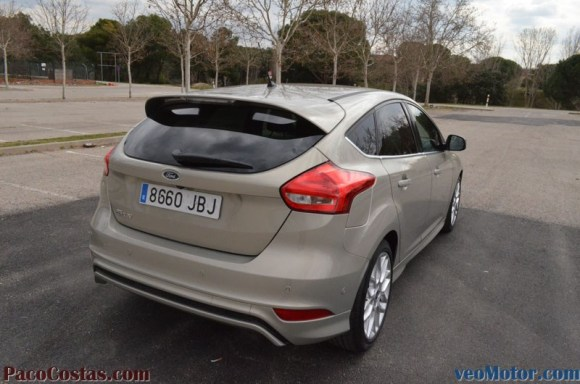 Ford Focus Sport 1.6 TDCI 115cv (34)