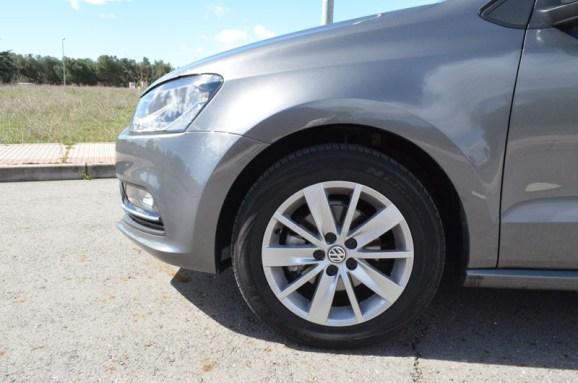 Volkswagen Polo Sport Bluemotion 1.4 TDI 90cv (12)