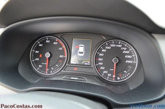 Seat Leon I-Tech 1.4 TSI 125cv (26)