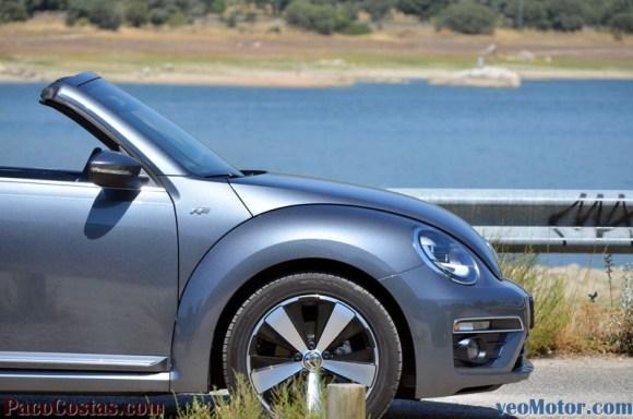 Volkswagen Beetle R-Line 2.0 TDI (21)