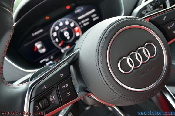 Audi TTS 2.0 TFSI quattro S-Tronic (28)