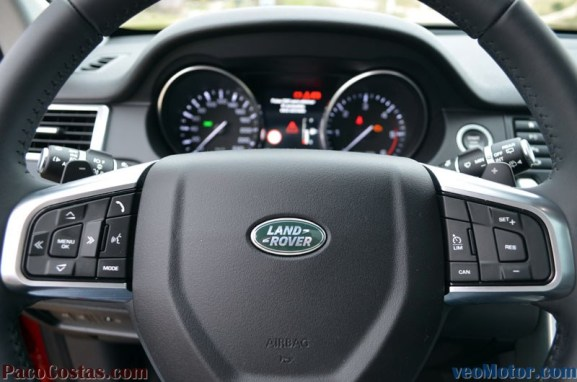 Land Rover Discovery Sport 2.0 TD4 150cv HSE Aut (50)