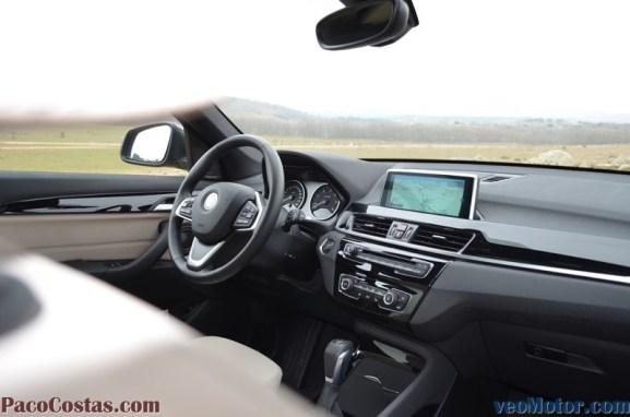 BMW X1 sDrive 18d 150cv Automatico (36)