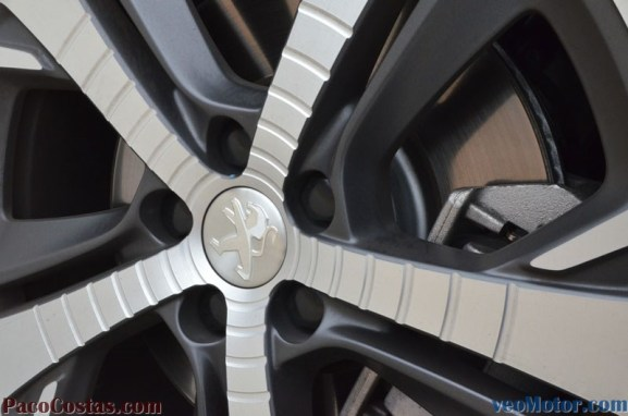 Peugeot 308 SW 2.0 HDI 180cv EAT6 GT-Line (19)