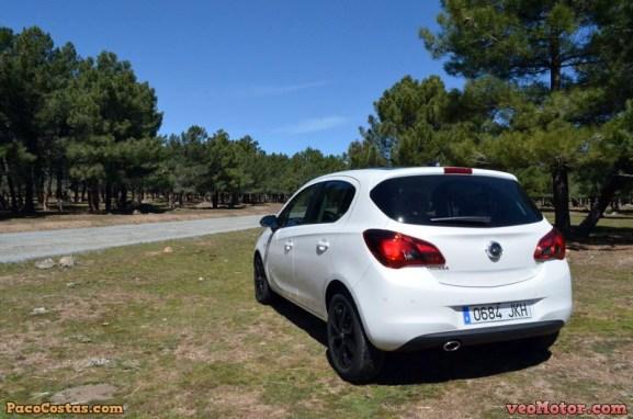 Opel Corsa Color Edition 1.3 CDTi 95cv (43)