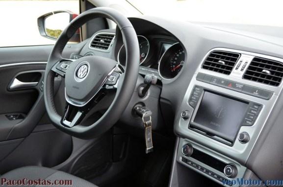Volkswagen Polo Sport 1.4 TDI 105cv -2016- (33)