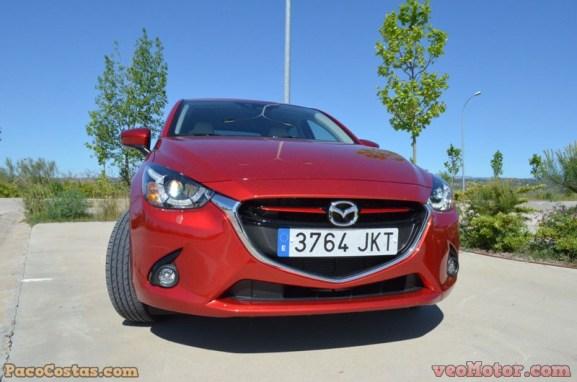 Mazda2 Luxury 1.5 Skyactiv (6)