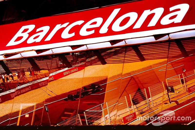 Gp F1 Calendario 2020.El Gp De Espana Seguira En El Calendario De F1 En 2020