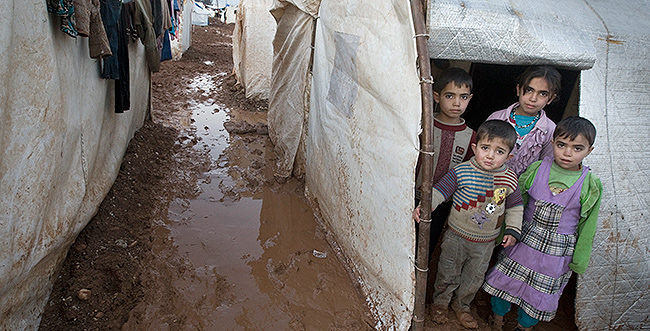 © UNICEF/NYHQ2014-0003/Diffident
